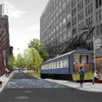 Philly's Version Of NYC's High Line Close To Breaking Ground « CBS Philly