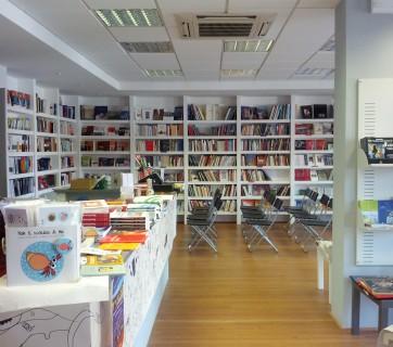 foto libreria