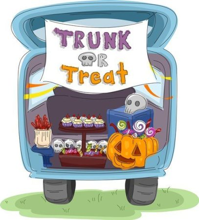 Benefits Of Trunk Or Treating During Halloween [Guest Post]