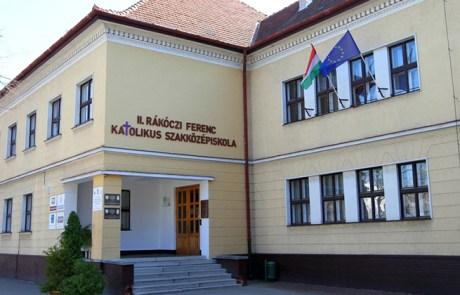 II. Rákóczi Ferenc Katolikus Általános Iskola