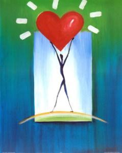 L'Amore è uno dei più potenti strumenti di guarigione
