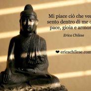 Vedo e sento pace, gioia e armonia – #affermazionipositive