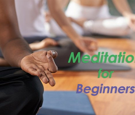 Meditation for Beginners: Styles