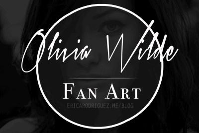 Olivia Wilde Fan Art