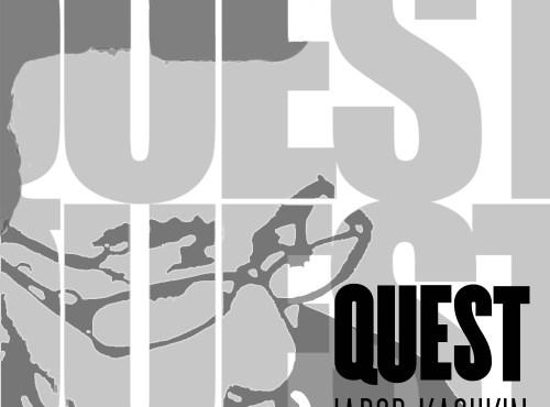 Album Cover: Quest