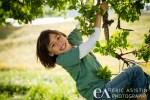 childrens portrait Hensley Lake Madera, CA
