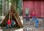 family portrait south lake tahoe Pope Estate