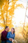 Can't beat the fall colors along the Truckee River.