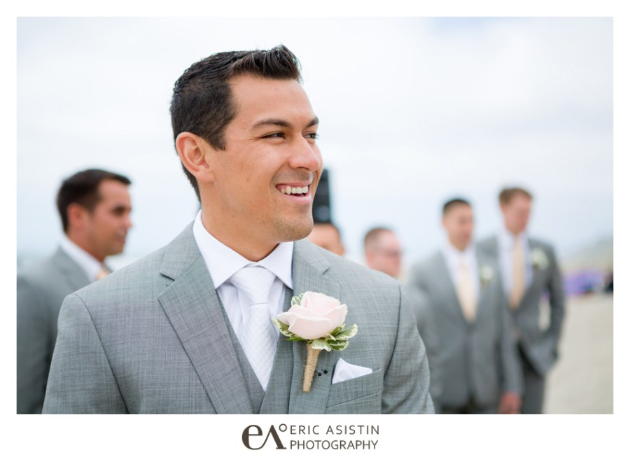 Pajaro Dunes Weddings by Eric Asistin Photography_027