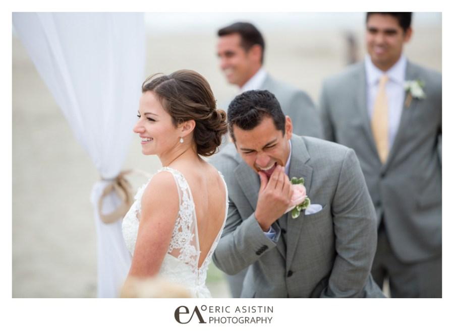 Pajaro Dunes Weddings by Eric Asistin Photography_031