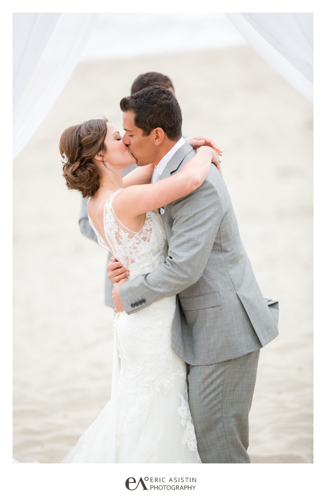 Pajaro Dunes Weddings by Eric Asistin Photography_037