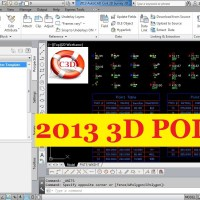 2013 AutoCAD Civil 3D Survey 3D Points Starter Template
