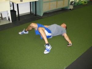lyingknee-to-kneestretch