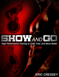 Show and Go - High Performance Training