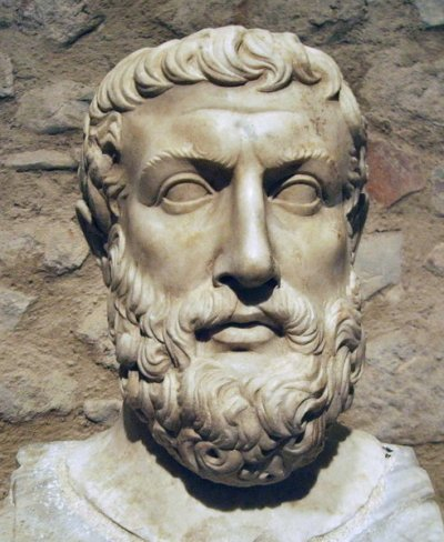 Greek Philosophy 6: The Eleatic School – Parmenides, Zeno & Melissus | Eric Gerlach