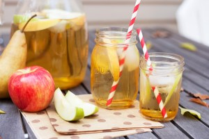 fruity white sangria recipe