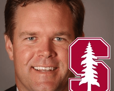 College Coach Conrad Ray of Stanford Interview