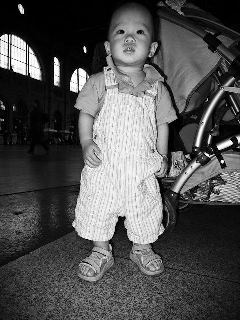 Eric Kim Flash Street Photography