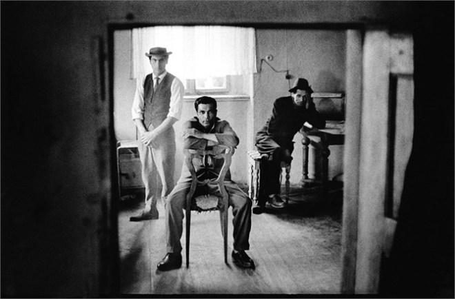 Boemia, 1963 © Josef Koudelka / Magnum Photos