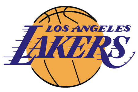 The NBA sports team: The Lakers. They utilize Yellow/Purple.