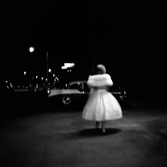 Vivian Maeir / Florida, 1957