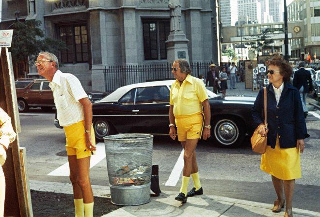 Vivian Maier / Chicago, 1975