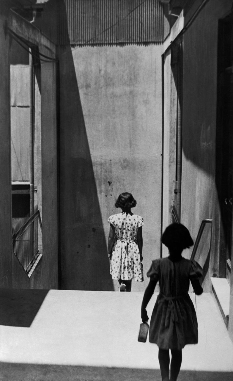 7 Lessons Sergio Larrain Has Taught Me About Street Photography