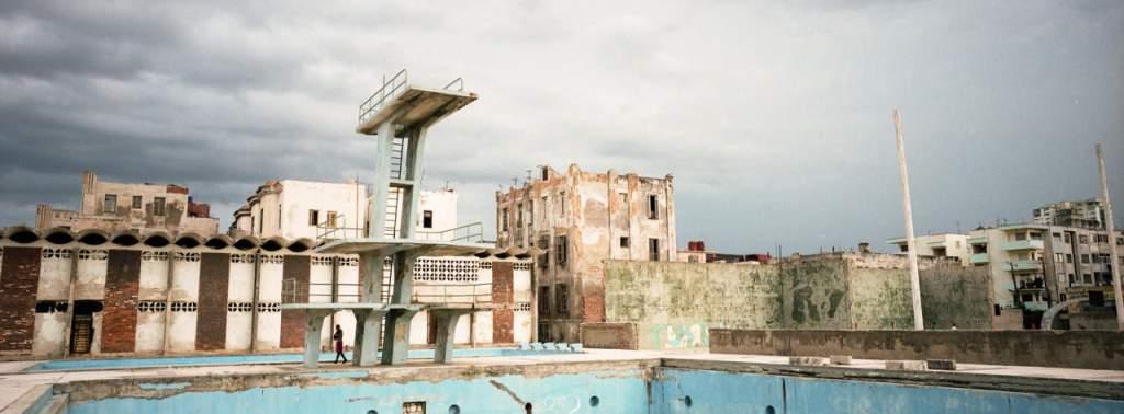 Havana, Cuba. Photo by Neil Ta