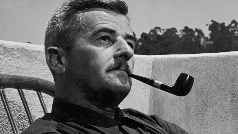La citation du jour – Quote of the day – William Faulkner