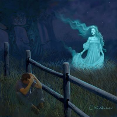 Monsters of the Southwest: La Llorona, the Weeping Woman | Eric Lahti