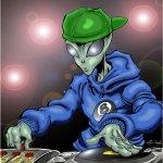 Client: DJ Kree 8