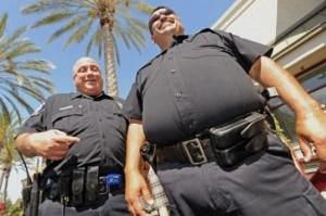 cops lead