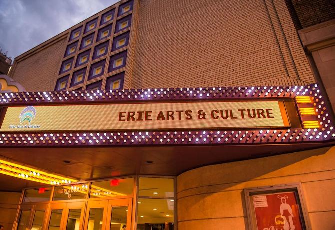 Arts & Culture 2016 Awards