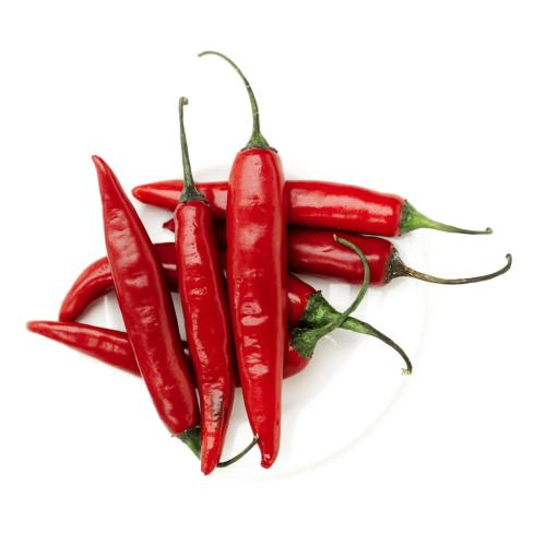 Medium Crop Of Thai Chili Pepper
