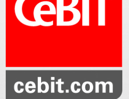 I'll be at CeBIT between the 4-6th of March