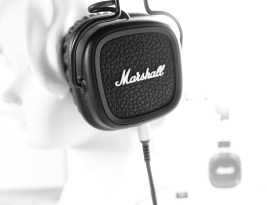 Marshall Major II (2) Bluetooth Wireless Headphones Review
