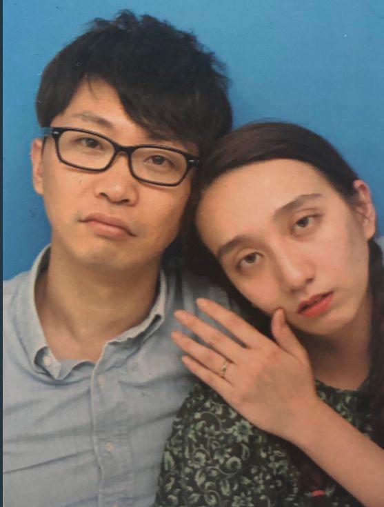 長井短 結婚相手