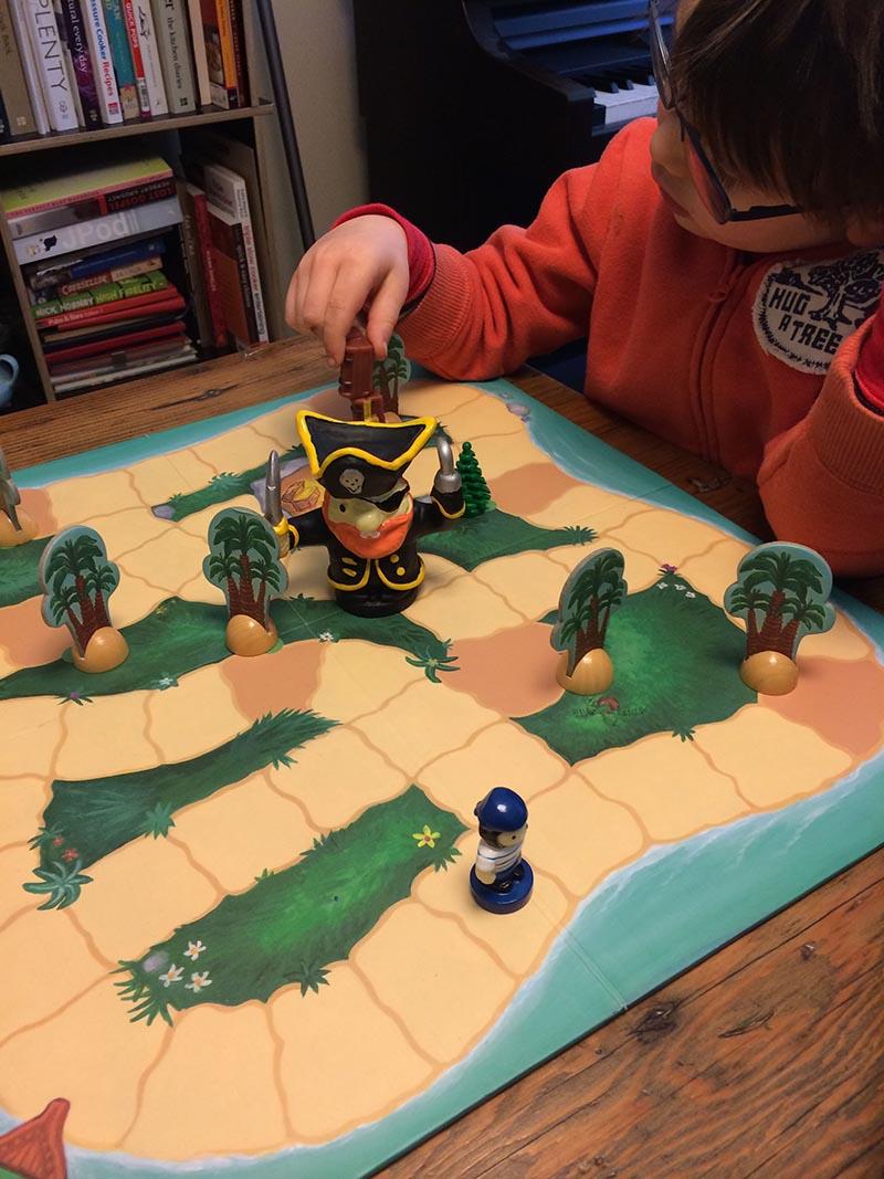 elliot game
