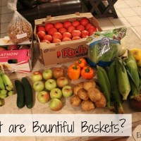What are Bountiful Baskets?