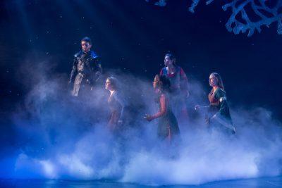 """Camelot"" Drury Lane Theatre"