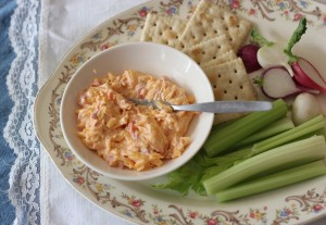 My Mother's Pimento Cheese