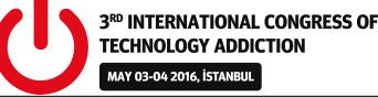 Main Objective – Uluslararası Teknoloji Bağımlılığı Kongresi