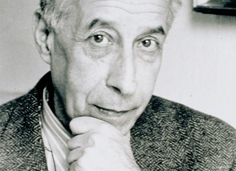 josef frank, el modernista del dogma dinámico, por ernesto alegre