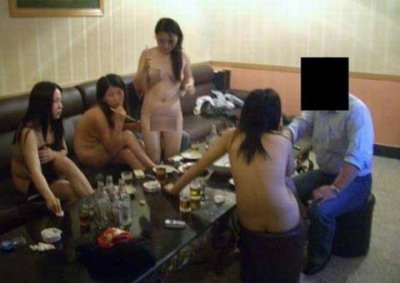 中国の性フウゾク「売春カラオケ・バー」がスゲーーwwwwwwww これがアジアの裏フウゾクの実態☆
