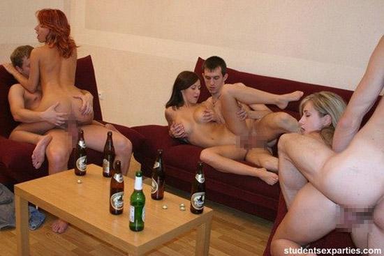 (外国人 大乱交)本場のホームパーティーの光景がエロ過ぎるwwwwwwwwwwww(写真あり)