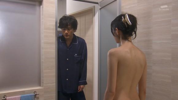栗山千明(31)が上半身裸になる新ドラマ
