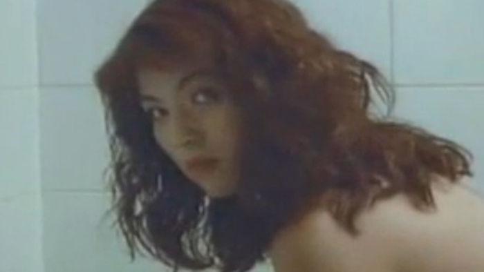 【エロ画像】飯島直子さん(48)、この裸お○ぱいのエ口さは異常だろ・・・(画像あり)