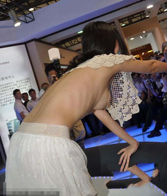 韓国キャンGAL…もうお乳お尻ぐらいは見せるの当然になってる件wwwwwwwwwwww