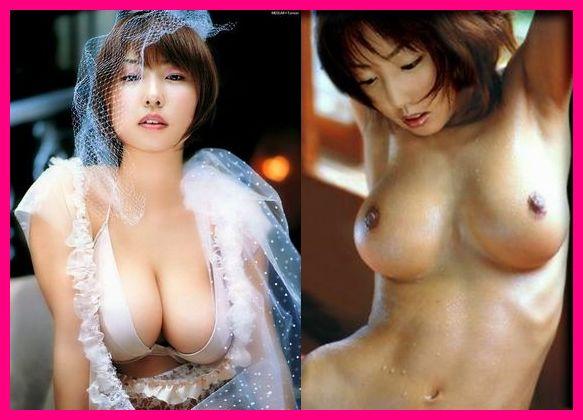 【エロ画像】(MEGUMIアイコラえろ画像)このロケット乳お乳を好き放題できるダンナが裏山すぐるwwwwwwwwwwwwwwwwww