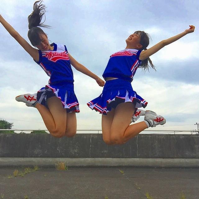 8月7日から始まる甲子園に備えて「10代小娘チアガール」で抜きまくろうぜwwwwwwwwwwww(写真あり)
